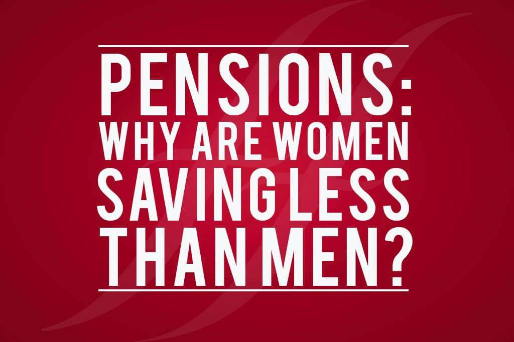 Pensions for women
