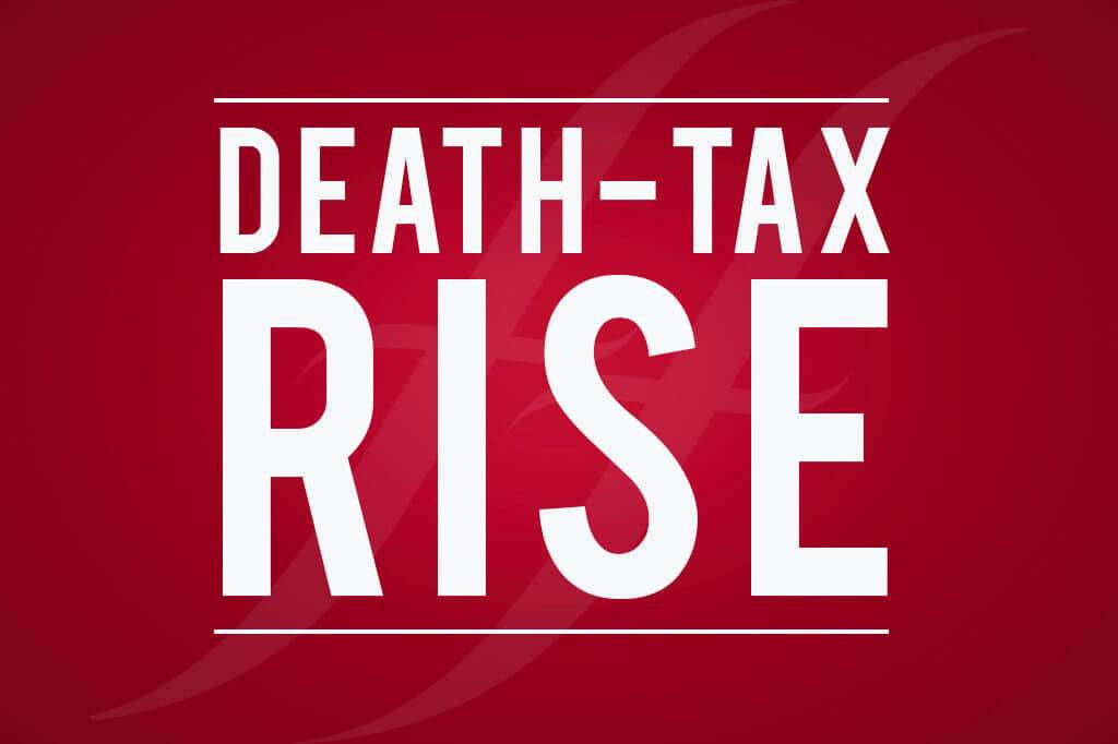 Death-Tax