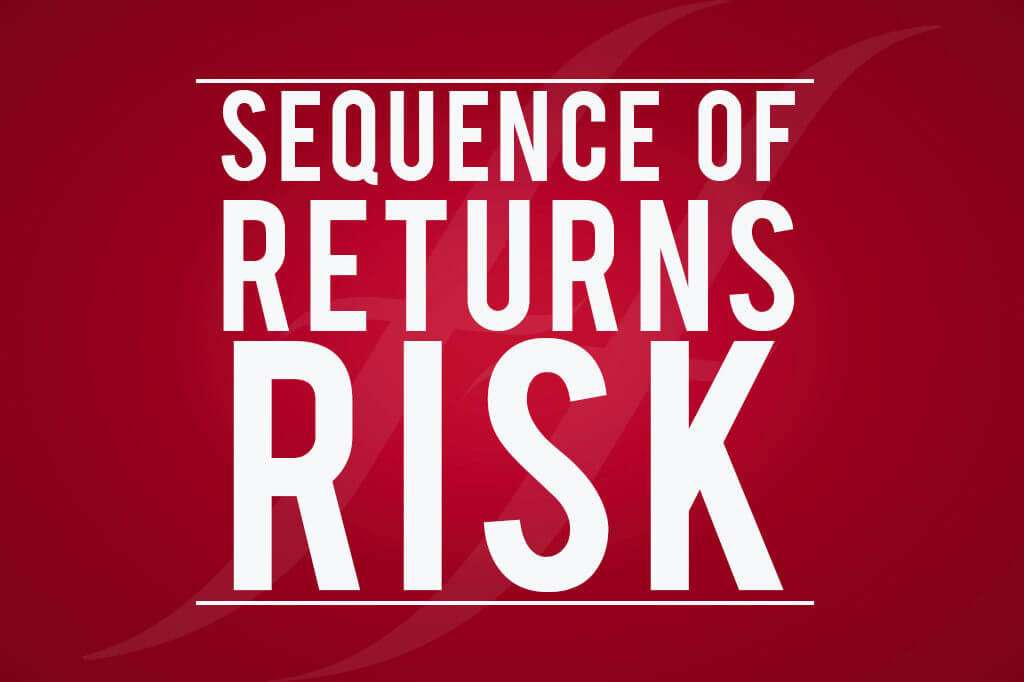 Sequences of Returns Risk