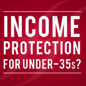 Income Protection for under 35s