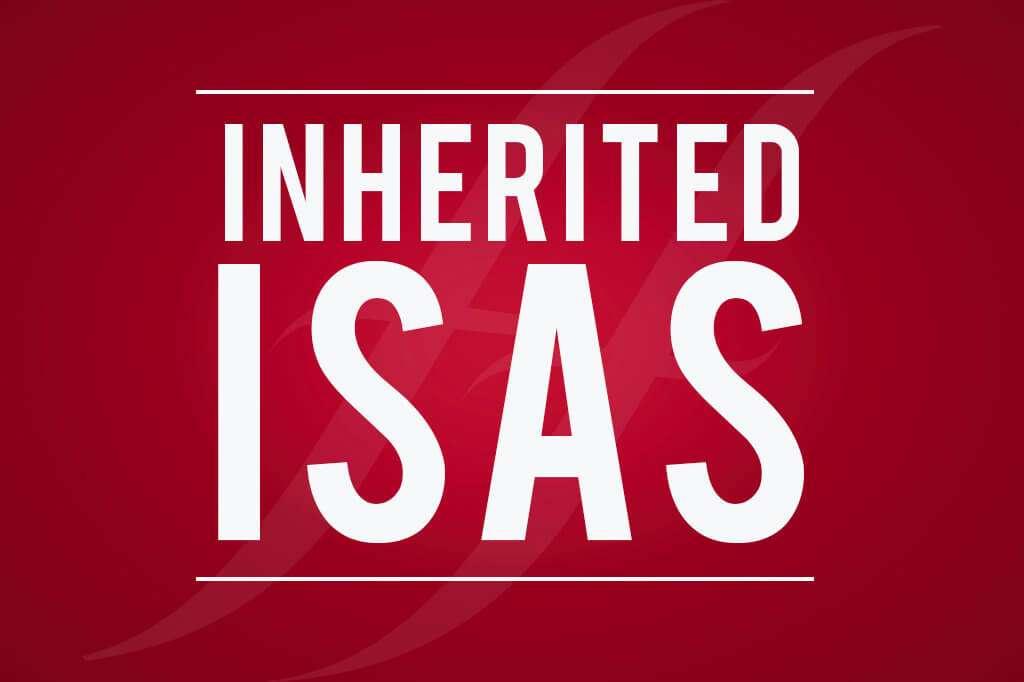 Inherited ISAs