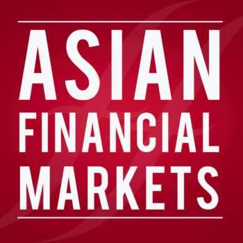 Asian Financial Markets