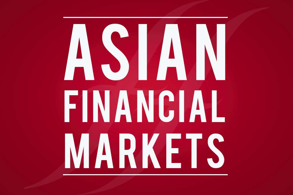 Asian Financial Markets