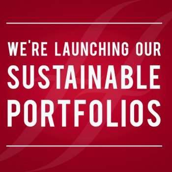 Face To Face Sustainable Portfolios