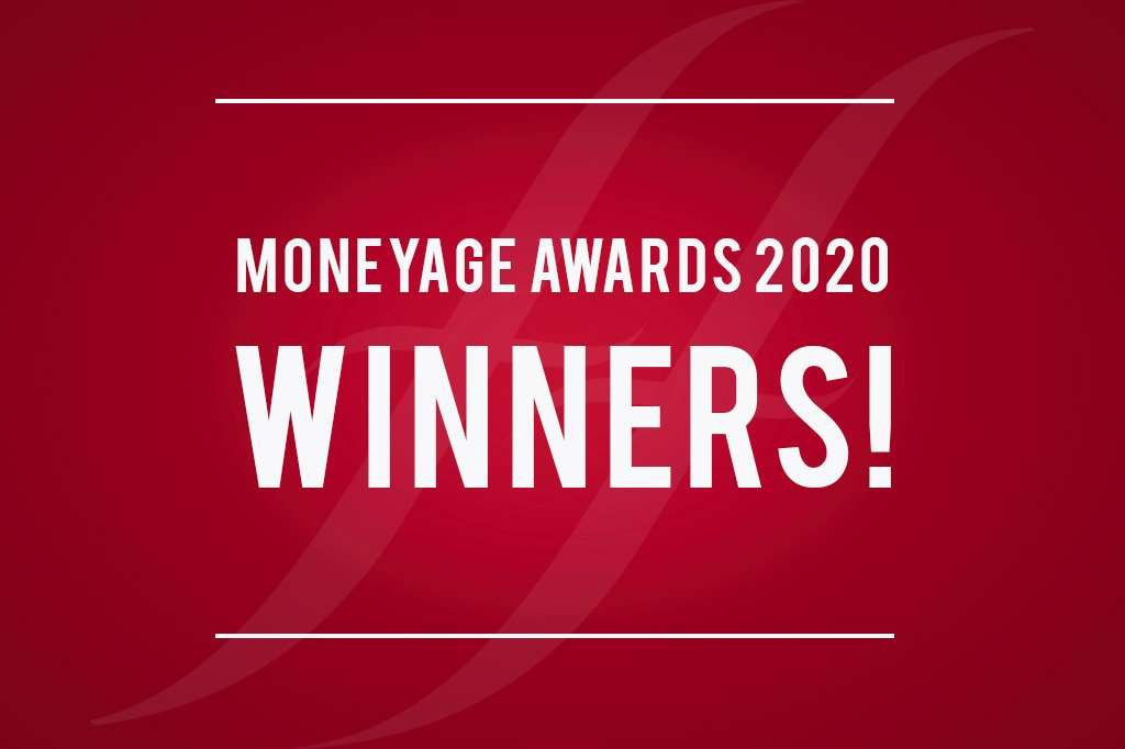 Face to Face Finance are winners of MoneyAge Financial Adviser Award for Small to Medium Firm of the Year 2020