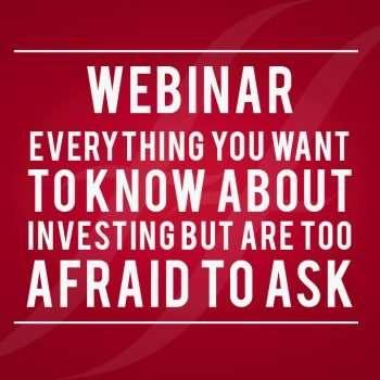 Investing Webinar