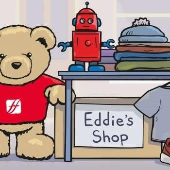 Eddie Teddie's Driveway Shop