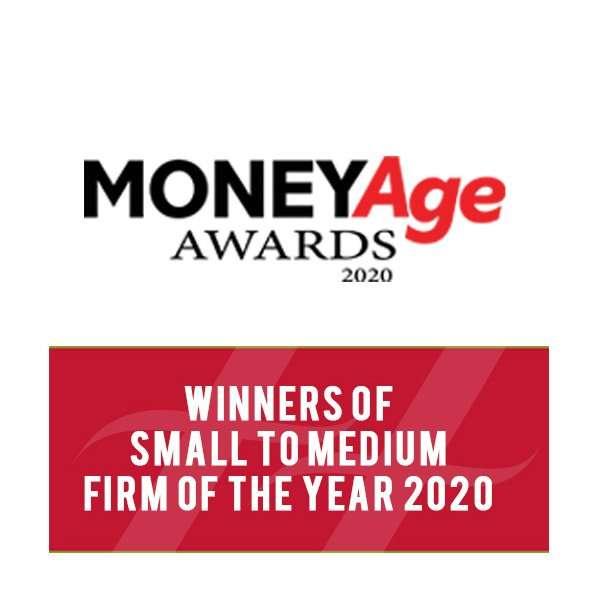 MoneyAge Award Winners 2020