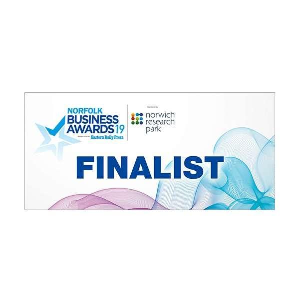 Norfolk Business Award Finalists 2019