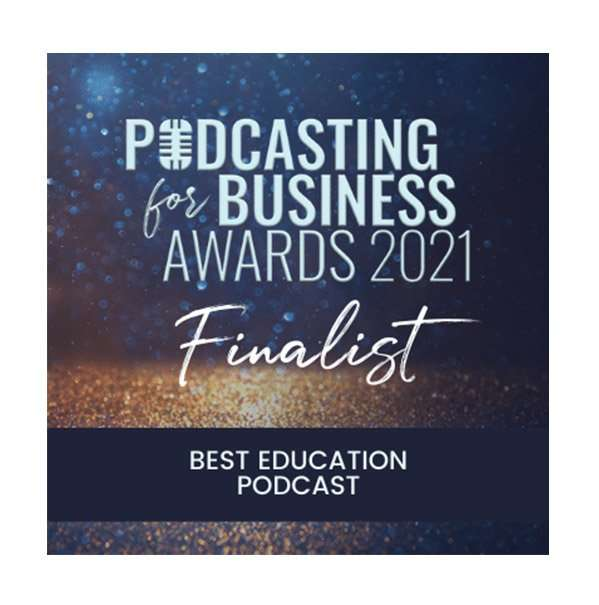 Podcasting for Business Award Finalists