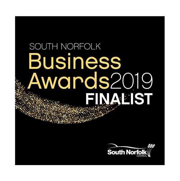 South Norfolk Business Award Finalists 2019